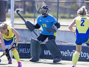 Grace O'Hanlon switches to the Black Sticks