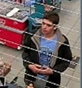 Police believe this person can help them with an investigation.