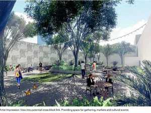 REVEALED: The 6 big projects to transform Rockhampton's CBD