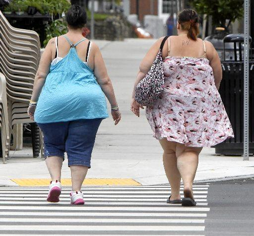 WEIGHTY ISSUE : Warwick is Queensland's fattest city.