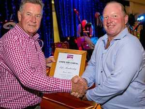 Turf club stalwart made life member