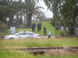 Man jailed after wild goose chase at sewerage plant