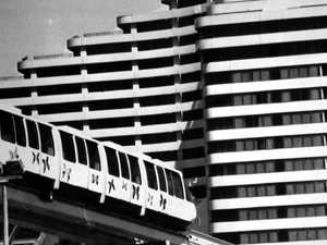 Goodbye monorail: End of the line for Queensland icon