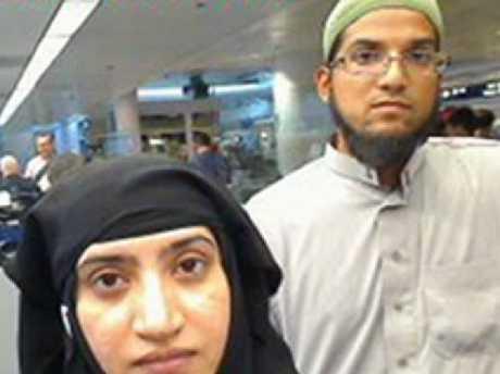 US shooter Syed Rizwan, who is of Pakistani descent and wife Tashfeen Malik, who grew up in Saudi Arabia, were responsible for the San Bernardino massacre.