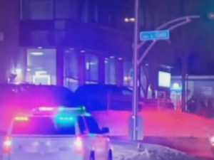 Multiple dead in Canada mosque shooting