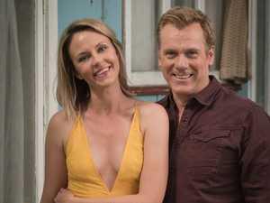 WATCH: 800 Words stars talk about series return