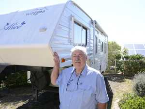 Why Toowoomba people go crazy for caravanning