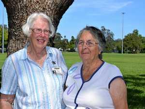 SICK JOKE: No funding for elderly patient transport program