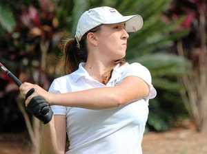 Golf pro links up with Gatton club