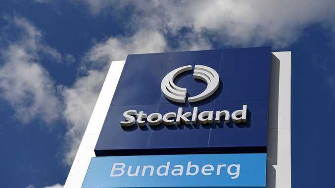 SUGARLAND NO MORE: Stockland Bundaberg.