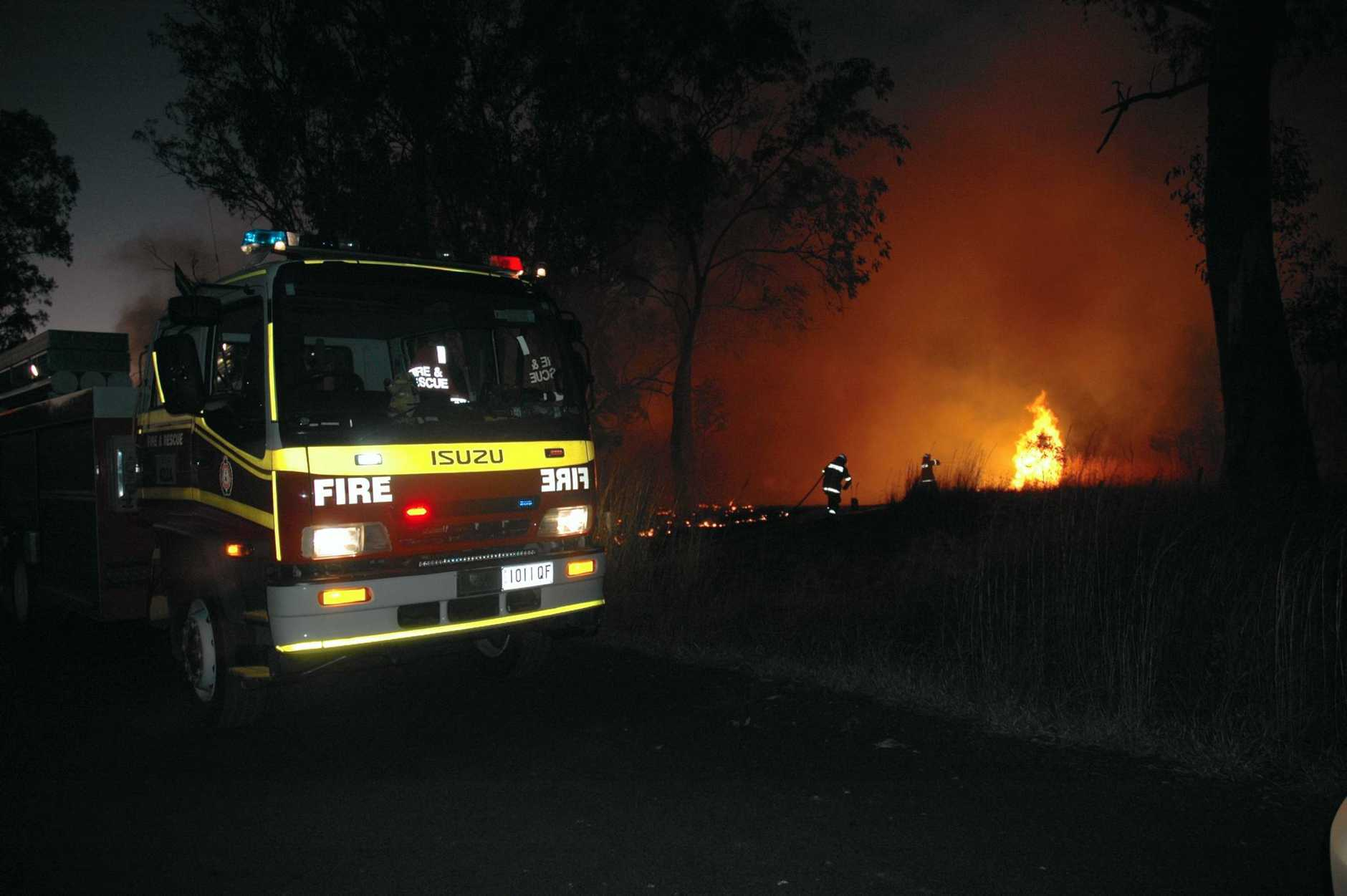 The state's new volunteer advisory forum will have representatives from the Rural Fire Service, State Emergency Service, Surf Life Saving Queensland, Volunteering Queensland and other groups.