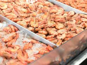PRAWN FEVER: Co-op promises they won't run out