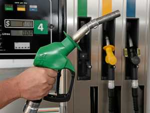 FUEL PRESSURE: Fill your tank before the tax increase