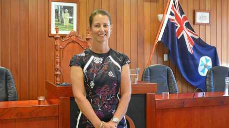 Deputy Mayor Jo McNally has not left Southern Downs Regional Council.