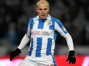 Mooy ineligible for Man City FA Cup clash