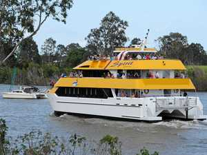 Cruise the mighty Mary River