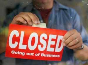 CLOSING: Three Rocky stores shutting their doors