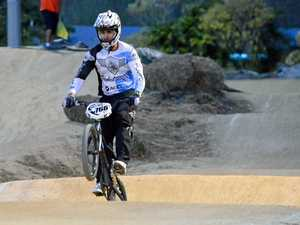 BMX club harbours big year of racing events