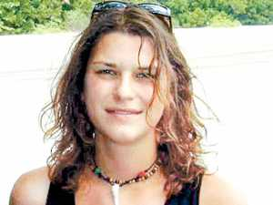 Simone Strobel: 12 years on