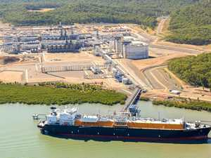 It's a gas! Energy giants forced to put Australia first