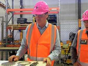 M'boro jobs in windfall for $1 billion Downer Rail deal