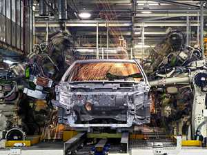 Toyota to finish Australian manufacturing on October 3