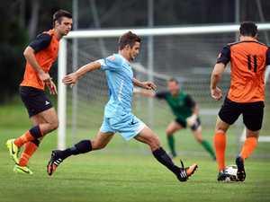 Football season edges closer as trials heat up