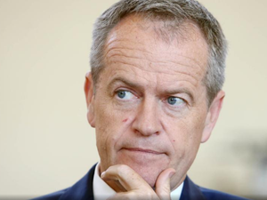 Shorten's three point plan to 'save politics'