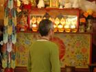 Join one of the Chenrezig Institute Sangha as they lead you through a guided meditation...