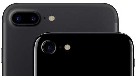The dual-camera of the iPhone 7 Plus is one feature people were willing to pay more for.