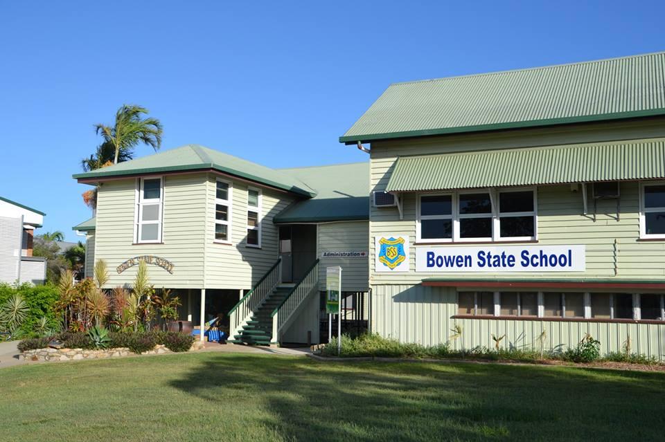 Bowen State School