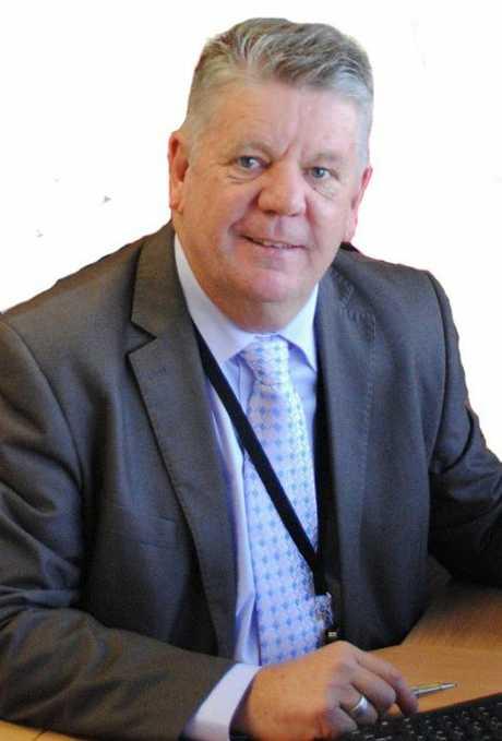 Former South Burnett Regional Council mayor Wayne Kratzmann has been named as an ambassador for Wellcamp Airport.