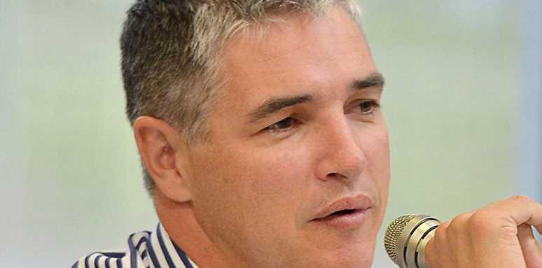 Queensland Member for Mount Isa Robbie Katter.