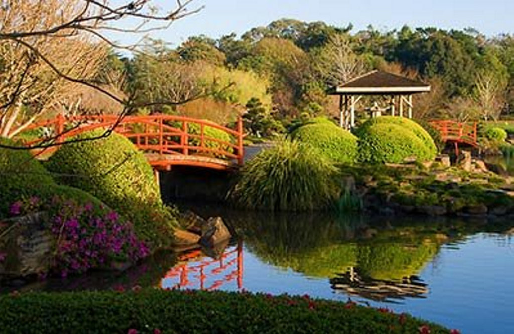 USQ Japanese Gardens Photo USQ / Contributed