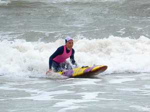 Nippers hoping to ride wave of success
