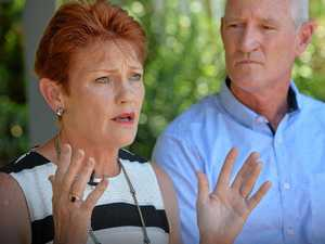 Is One Nation just another political party?