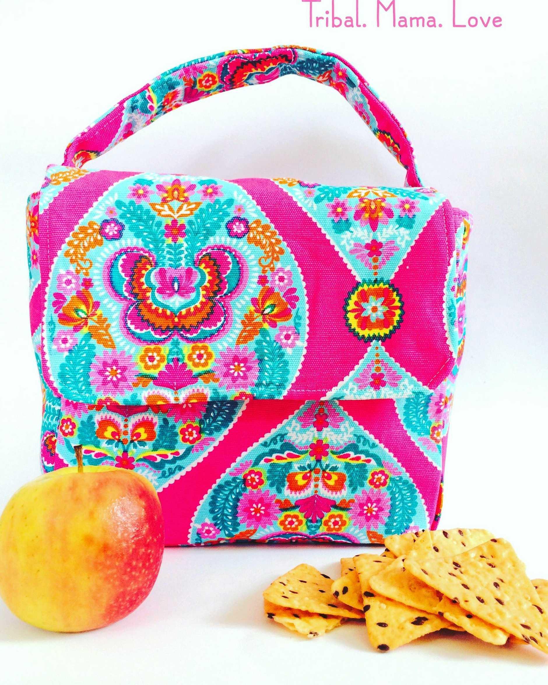 Tribal Mama Love products.