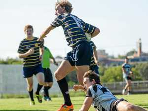 Facebook changing the game for Gympie rugby