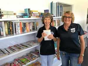 Vinnies Mackay looking for volunteer helpers