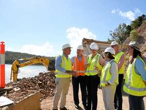 430 new jobs as $13m injected into major Rocky projects