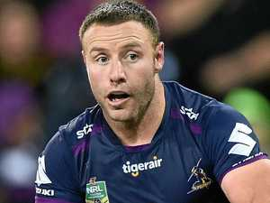 Leadership ambitions lured Green to Manly