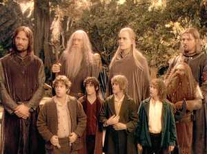 Alstonville teen witnessed Lord of the Rings cast reunion