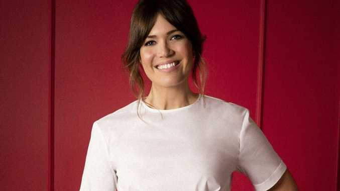 Mandy Moore stars in the TV series This Is Us.