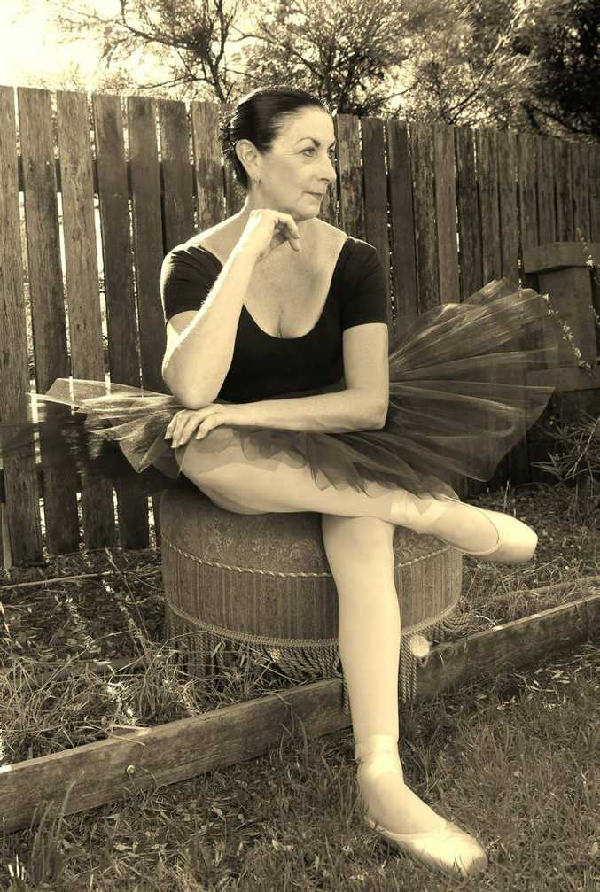 Toowoomba dance teacher Cam Newelll is the first Queenslander to be honoured with scholarship to the Australian Ballet School.