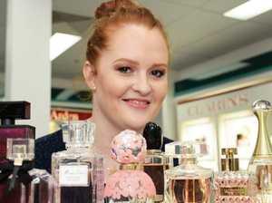 Perfume collector