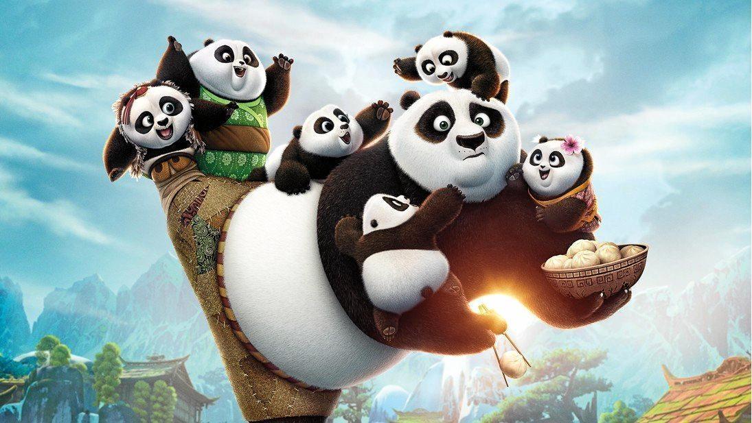 Kung Fu Panda 3 will be screening at Cinema Under the Stars in Grafton on Friday night.
