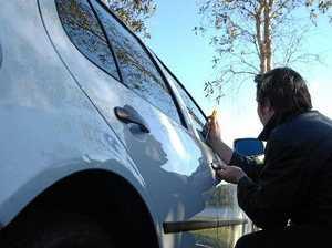Car broken into every eight hours in Mackay region
