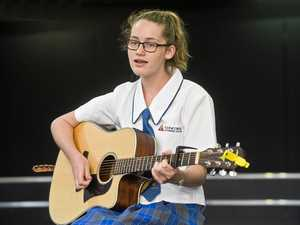 City student takes out Tamworth song writing contest