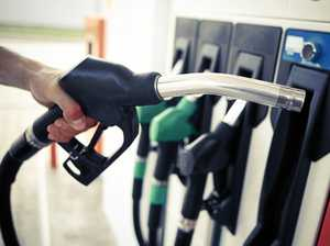 Costly petrol in Gympie last year? Any fuel knows that