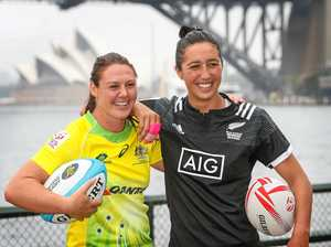 "Sydney Sevens ""bigger"" than Olympic ​gold medal match"